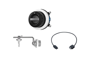 DJI Focus Handwheel for Inspire 2 (0.3m Adapter Cable) - DroneLabs.ca