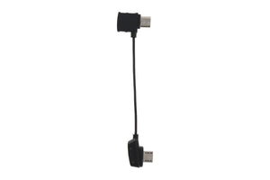Mavic - RC Cable (Reverse Micro USB connector) - DroneLabs.ca