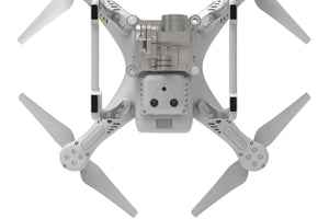 Phantom 3 Professional with Free Extra Battery - DroneLabs.ca