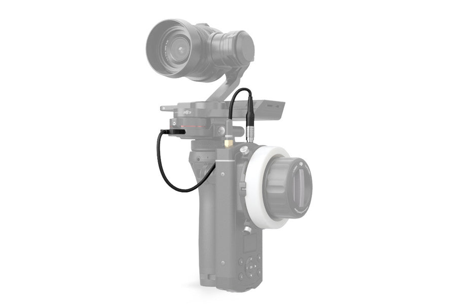 DJI Focus - Osmo Pro/RAW Adaptor Cable (0.2m) - DroneLabs.ca
