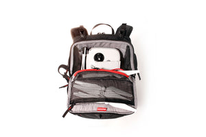 Phantom 3 Professional with Extra Battery and DJI Phantom Backpack - DroneLabs.ca
