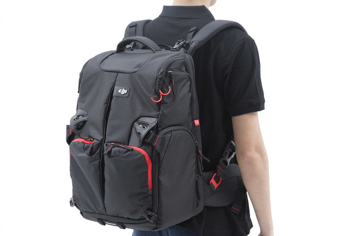 Phantom Backpack - DroneLabs.ca
