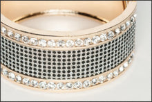Load image into Gallery viewer, Crystal Cuff - Whitehot Jewellery - 2