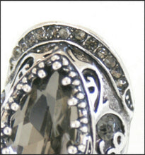 Load image into Gallery viewer, Filligree Cocktail Ring - Whitehot Jewellery - 2