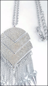 Chevron - Whitehot Jewellery - 2