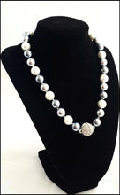 Load image into Gallery viewer, Fireball & Pearls - Whitehot Jewellery - 2