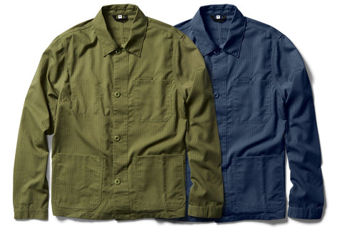 CORDURA combat wool work jacket