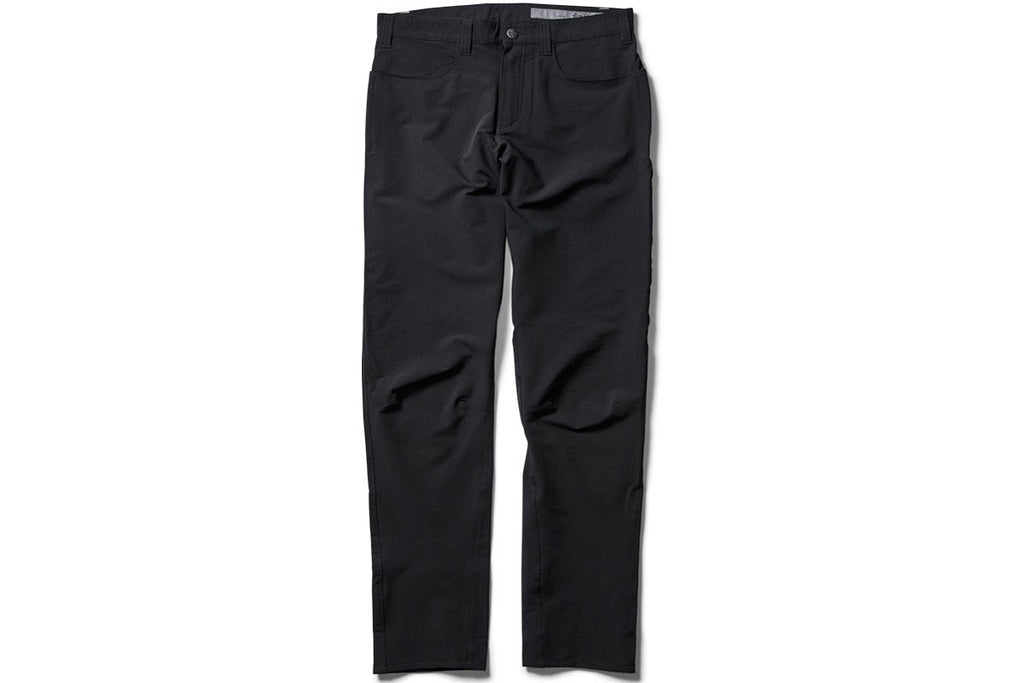 lightweight WWR slim trouser