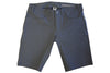 durable cotton cigarette shorts