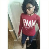 RMN Long Sleeve Tee