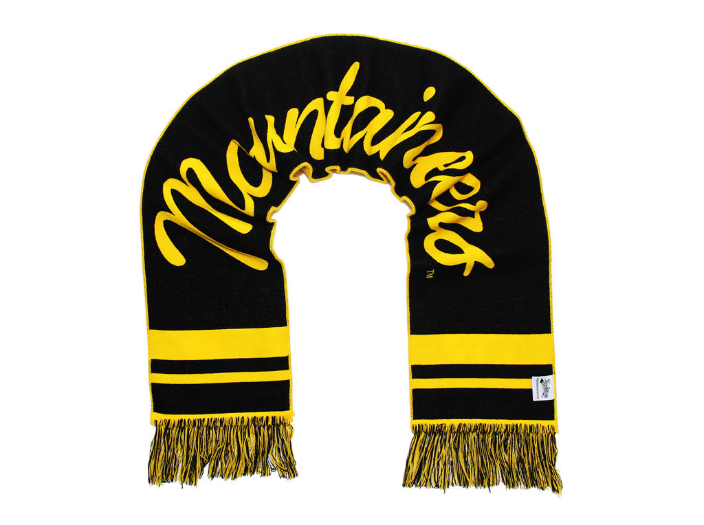 Appalachian State Scarf - App State Mountaineers - Victory Yosef Woven