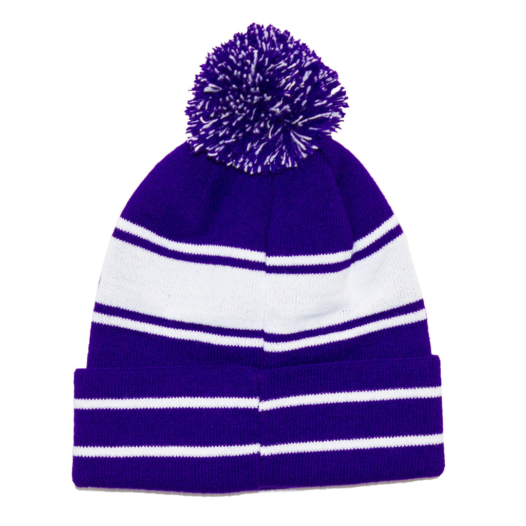 High Point University Beanie - HPU Panthers Classic Knitted Hat
