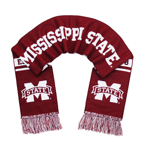 Mississippi State Woven