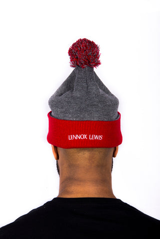 Undisputed™ Winter Knit Hat