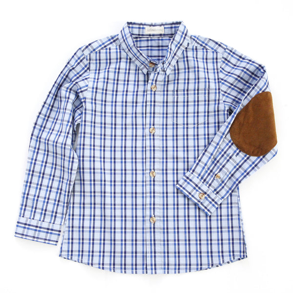 Arthur Dress Shirt