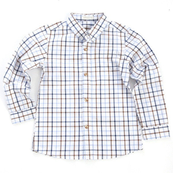 Graham Dress Shirt