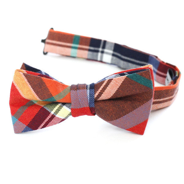 Little Rock Bow Tie