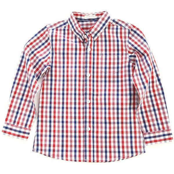 Benjamin Dress Shirt