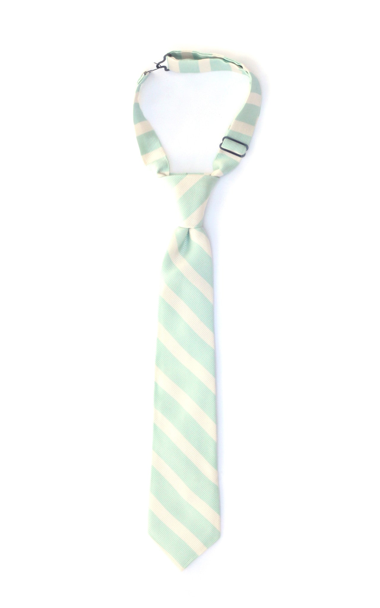 Bridgeport Necktie