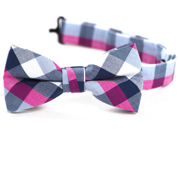 New Orleans Bow Tie