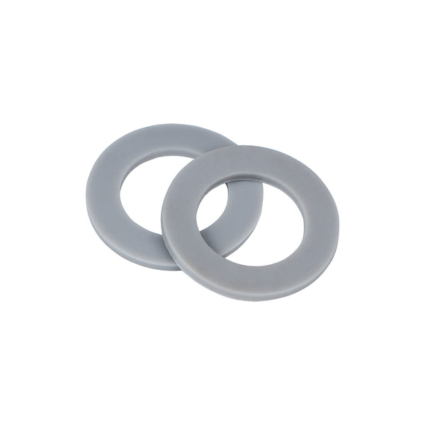 2 PACK REPLACEMENT WASHERS