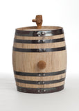 Copperworks Two-Liter Barrel