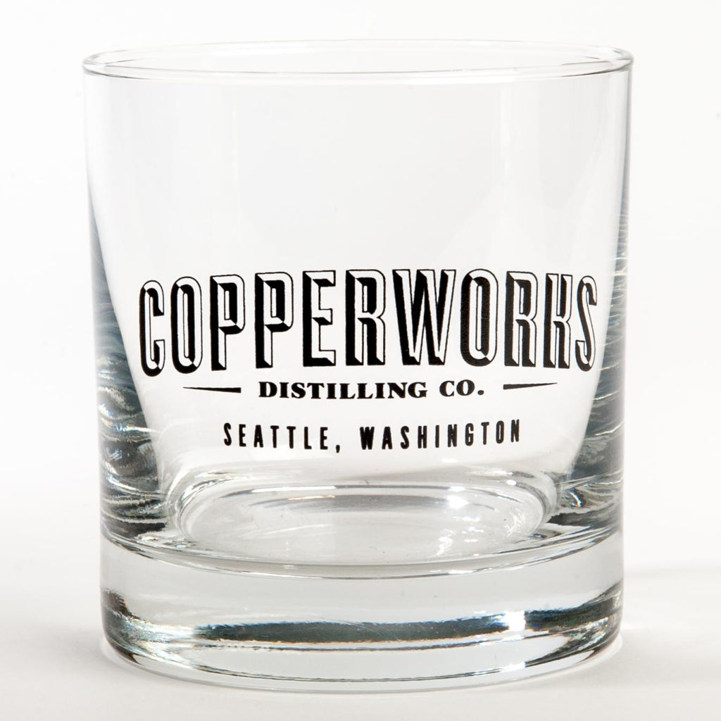 Copperworks Rocks Glass (11 oz.)