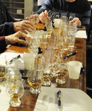 Single Malt Whiskey Blending Workshop