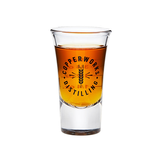 Copperworks Shot Glass (1.875 oz.)
