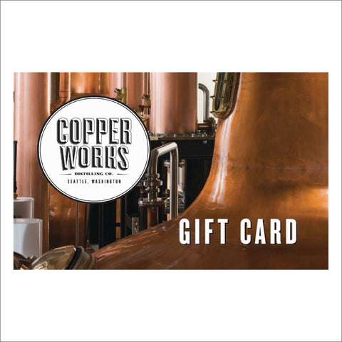Copperworks Gift Card
