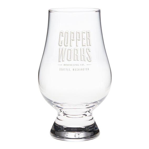 Copperworks Glencairn Glass (6 oz.)