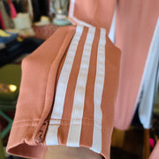 Adidas Peach Track Pants S - PopRock Vintage. The cool quotes t-shirt store.