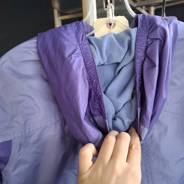 PRICE DROP! LL Bean Lavender Jacket XS - PopRock Vintage. The cool quotes t-shirt store.