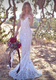 SALDANA Bohemian Wedding Gown Prom Dress M L - PopRock Vintage. The cool quotes t-shirt store.