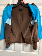 PRICE DROP 2000s Pezzi Track Jacket S - PopRock Vintage. The cool quotes t-shirt store.