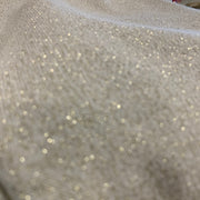 Talbots Sparkly Sweater Top XL