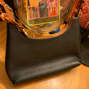 Dooney & Bourke Small Pebbled Shoulder Bag - PopRock Vintage. The cool quotes t-shirt store.