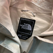 The North Face Gray Windbreaker S - PopRock Vintage. The cool quotes t-shirt store.