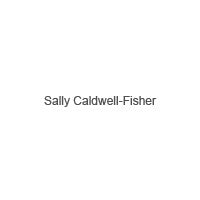 Sally Caldwell-Fisher