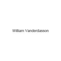 William Vanderdasson