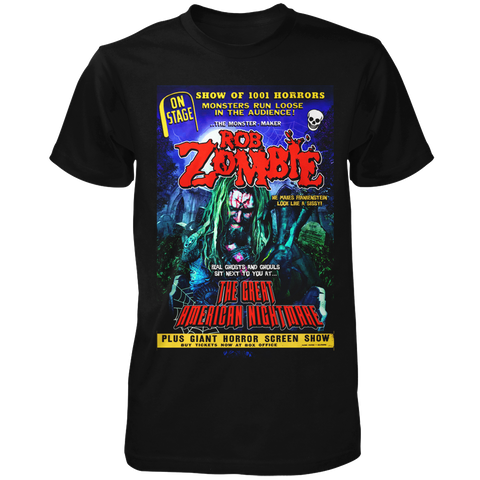 Great American Nightmare Tee