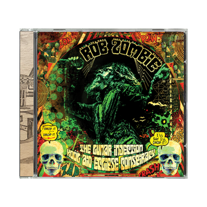 Lunar Injection Kool Aid Eclipse Conspiracy CD