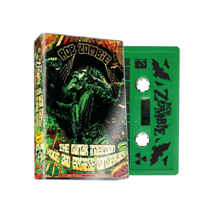 The Lunar Injection Kool Aid Eclipse Conspiracy Cassette Bundle