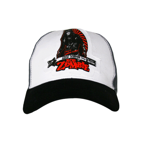 Triple Shock Scream Trucker Hat