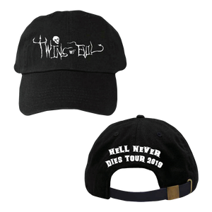 Hell Never Dies Hat