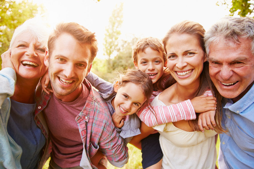 Family Dental Care at Distinctive Dentistry of Bend, Oregon