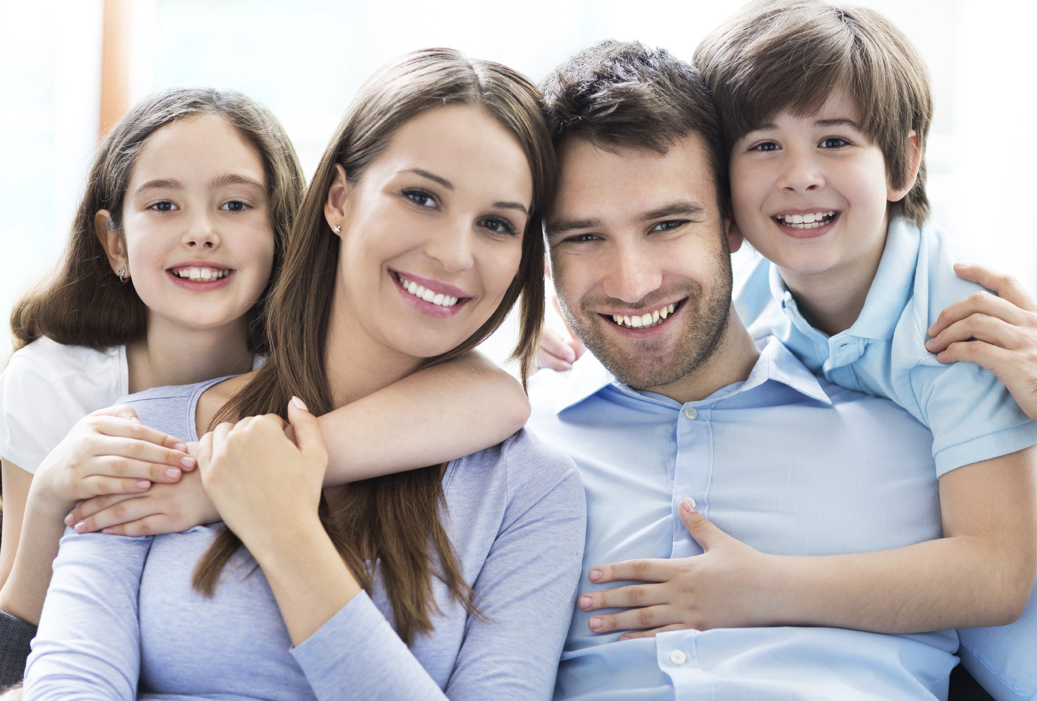 Family Dentistry by Distinctive Dentistry of Bend, Oregon