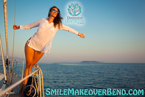 Test Drive Your New Smile :-) - Distinctive Dentistry of Bend