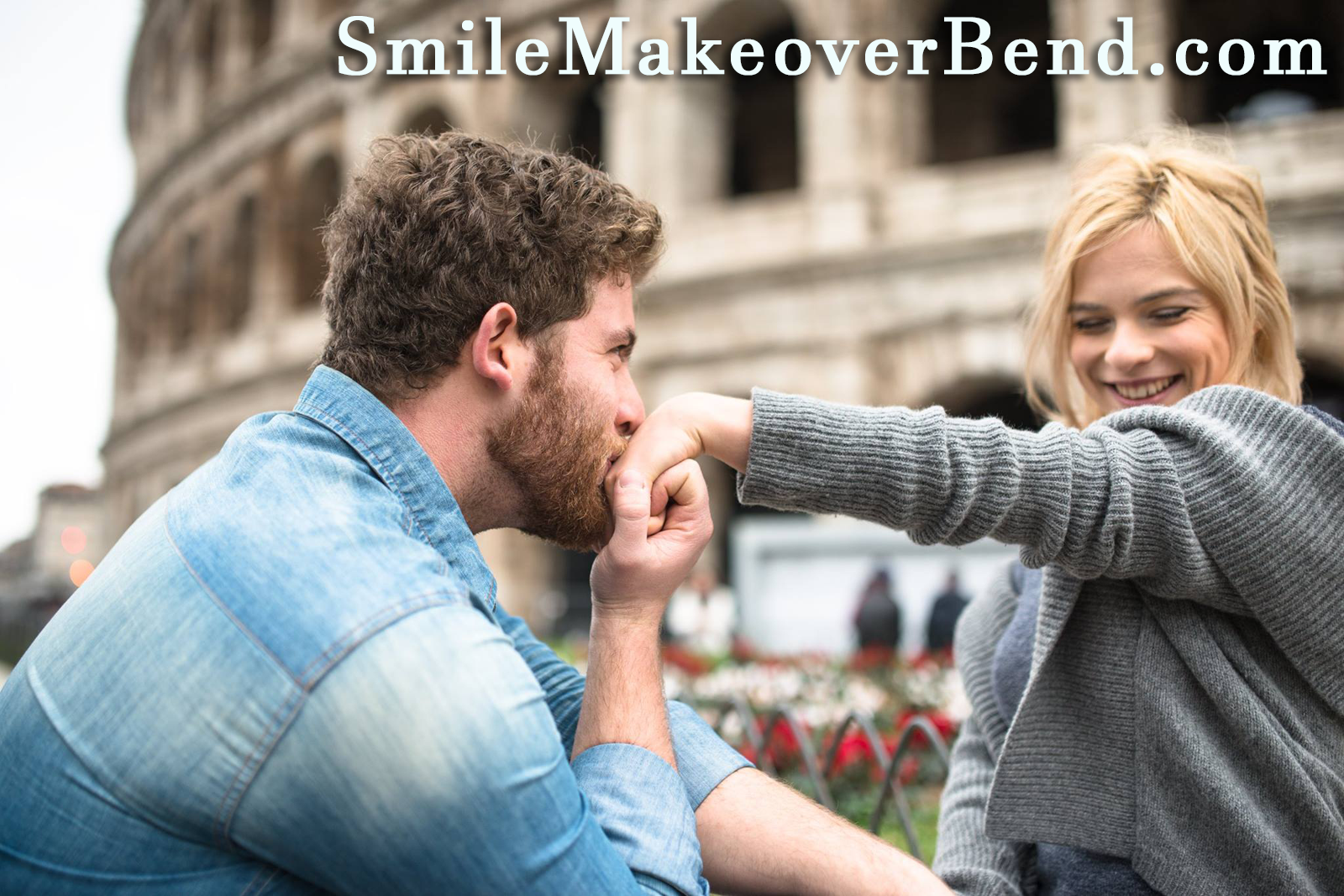 3 AMAZING REASONS TO SMILE! - DISTINCTIVE DENTISTRY OF BEND OREGON