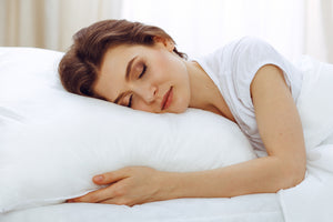 Treating Sleep Apnea Without CPAP